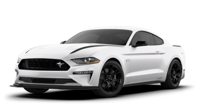 New 2020 Ford Mustang Ecoboost Premium Coupe in Franklin, MA